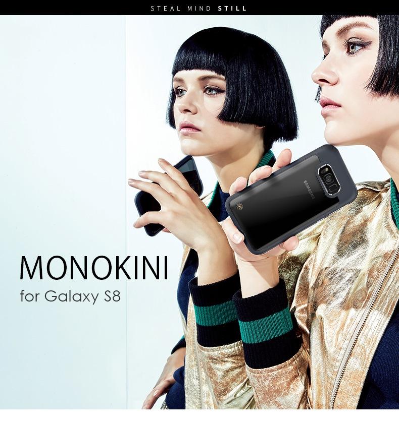 Galaxy S8+ MONOKINI