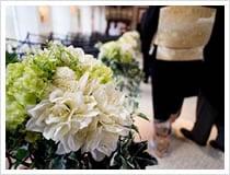 冠婚葬祭のイメージ