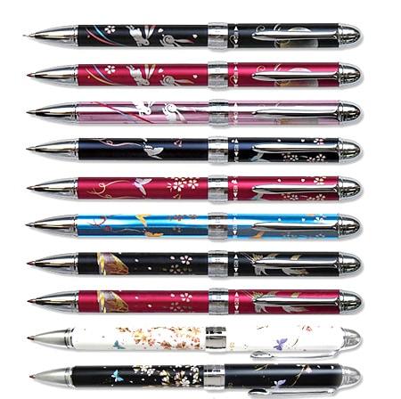 名入れのボールペンの注文を承る「ひかり屋」が教える「水性・油性・ゲルインキボールペンの違いと特徴」〜パーカー・ウォーターマン・クロスなど様々なブランドを取り扱い〜