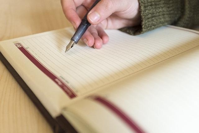 若者に万年筆が人気の理由