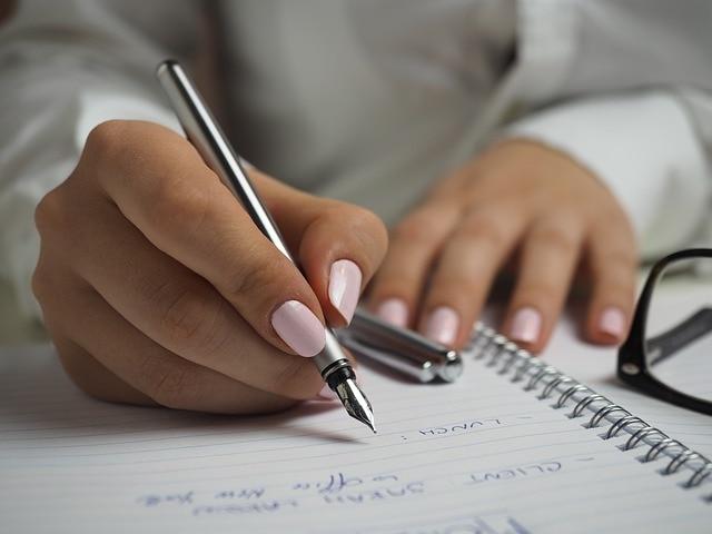 筆記具に名入れをするメリット