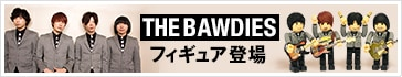 THE BAWDIESグッズ