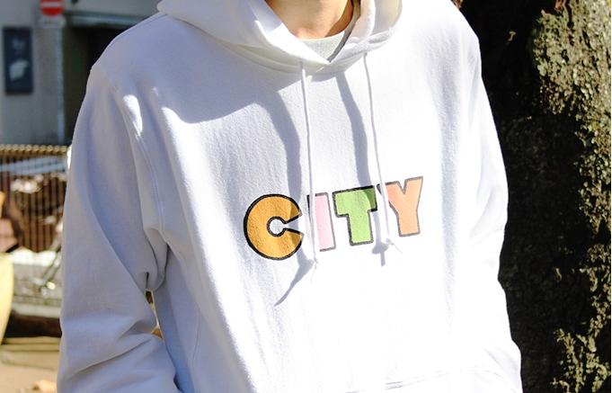 あらゐけいいち「CITY」オリジナルグッズ