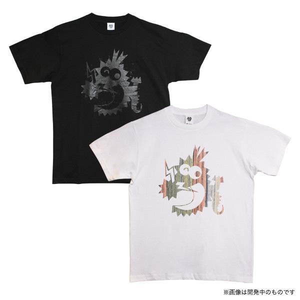 コロコロコミック40周年記念 コロドラゴンTシャツ