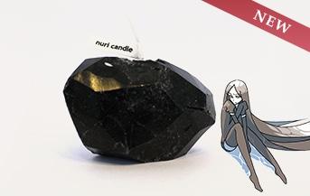 宝石の国 鉱石キャンドル ボルツ