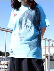 応援セット Tシャツ