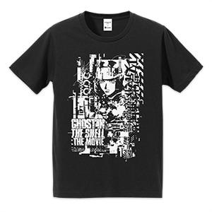 素子Tシャツ