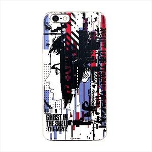 素子iPhoneケース