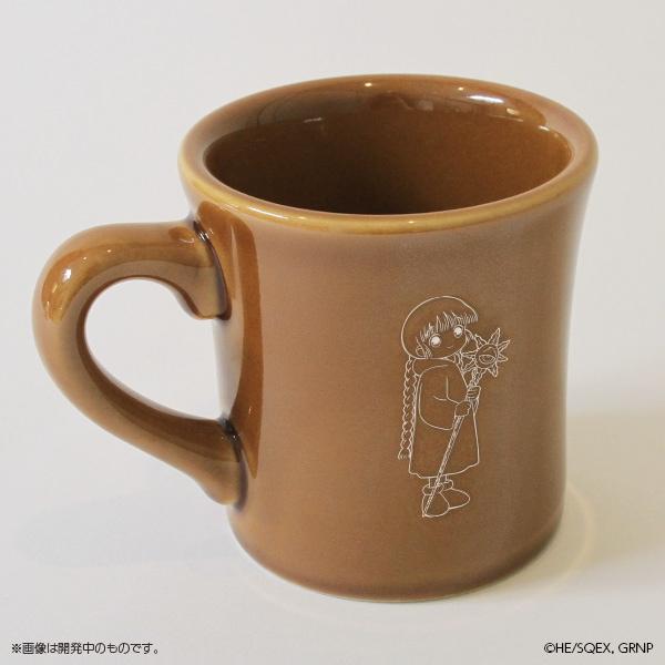魔法陣マグカップ