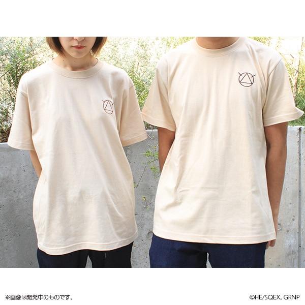 魔法陣Tシャツ