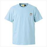 モコゾウ 刺繍Tシャツ