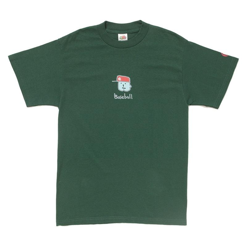 「野球で言うと」Tシャツ