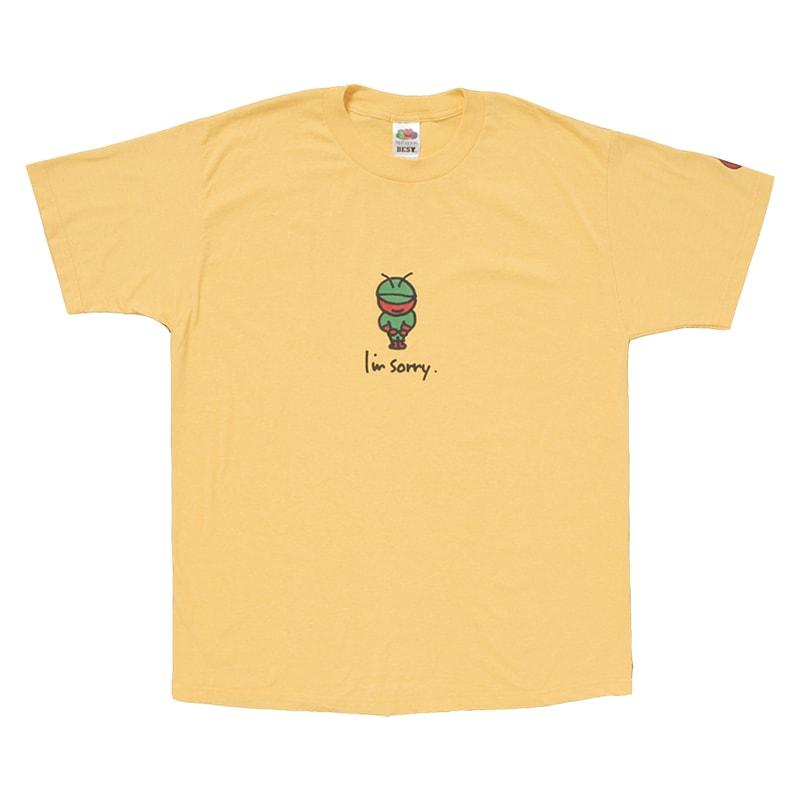 「御免ライダー」Tシャツ