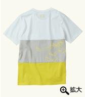 ピンポン Tシャツ(ペコ)裏