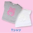 りぼん Tシャツ