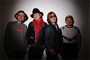 左から親方、TAISEI、NAOKI、コータローション。