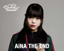 AiNA THE END