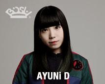 AYUNi D