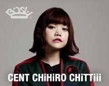 CENT CHiHiRO CHiTTiii