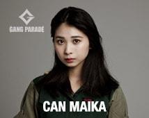 CAN MAIKA