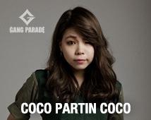 COCO PARTIN COCO