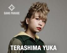 TERASHIMA YUKA