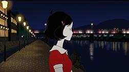 映画「夜は短し歩けよ乙女」より。