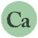 Ca(カルシウム)