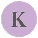 K(カリウム)