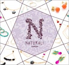 naturali jewelry�Ϥ�����