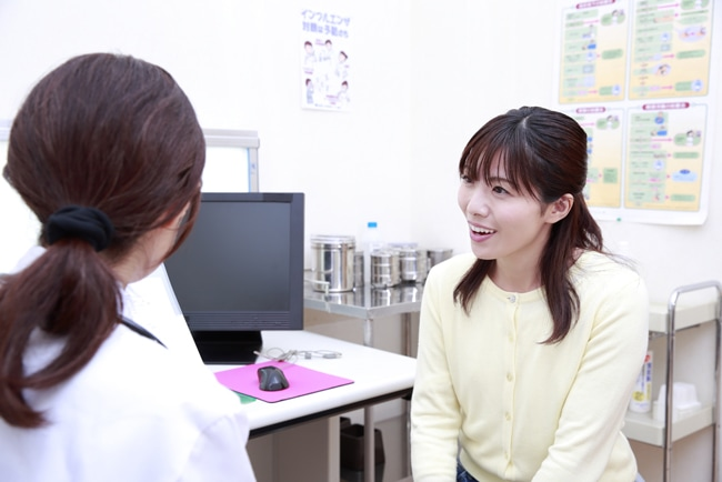 定期検診はどのくらいの頻度で受けるべき?