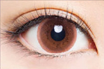 Sweet Feminin BROWN 14.5mm