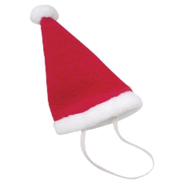 動くおもちゃのWTPにぴったりの大きさの帽子です。