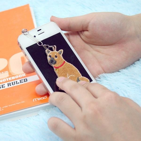 iPhoneやスマートフォン、3DSやデジカメに使えるクリーナー
