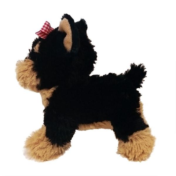 ベストエバーの技術と表現力を存分に発揮したプレミアムパピー。新犬種ヨーキーが満を持して登場!!最高の手触り。いろいろなポーズが作れます。