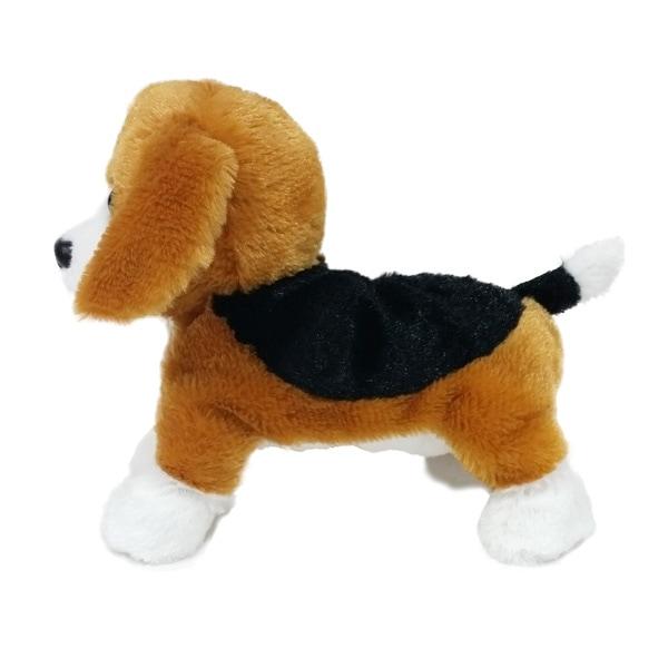 ベストエバーの技術と表現力を存分に発揮したプレミアムパピー。新犬種ビーグルが満を持して登場!!最高の手触り。いろいろなポーズが作れます。