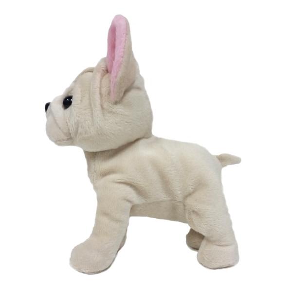 ベストエバーの技術と表現力を存分に発揮したプレミアムパピー。新犬種フレンチブルドッグが満を持して登場!!最高の手触り。いろいろなポーズが作れます。