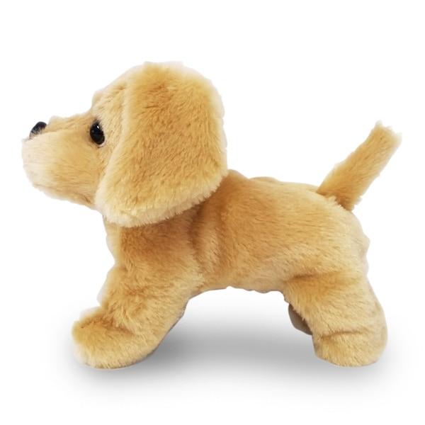 ベストエバーの技術と表現力を存分に発揮したプレミアムパピー。新犬種ゴールデンレトリバーが満を持して登場!!最高の手触り。いろいろなポーズが作れます。