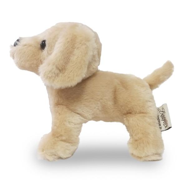 ベストエバーの技術と表現力を存分に発揮したプレミアムパピー。新犬種イエローラブが満を持して登場!!最高の手触り。いろいろなポーズが作れます。