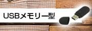 USBメモリー型