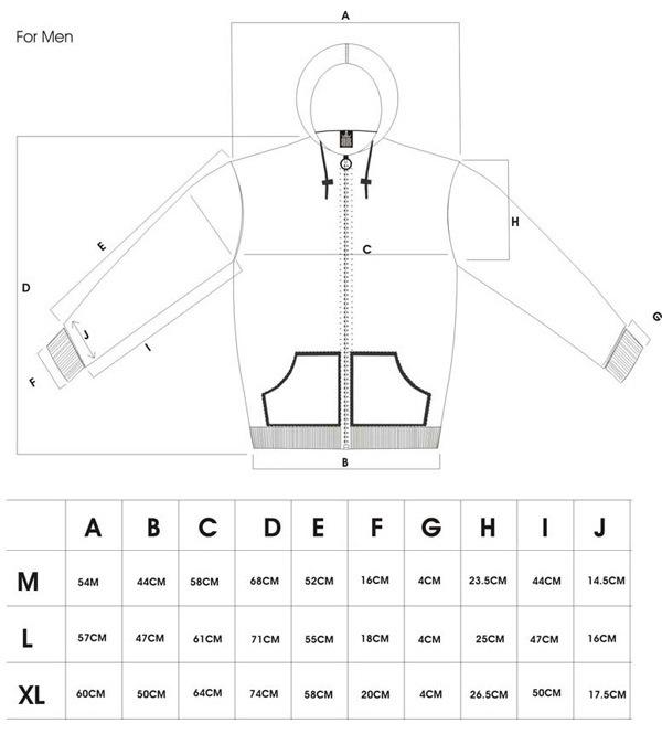 ※サイズに関する詳細はこちらをご覧下さい。