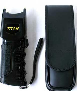 ★【出力テスト計測不能】775,000Vスタンガン「TITAN-GB8」★