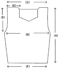 ★ステンレスメッシュシャツ(MESH-SHIRT)各サイズ(S,M,L)★