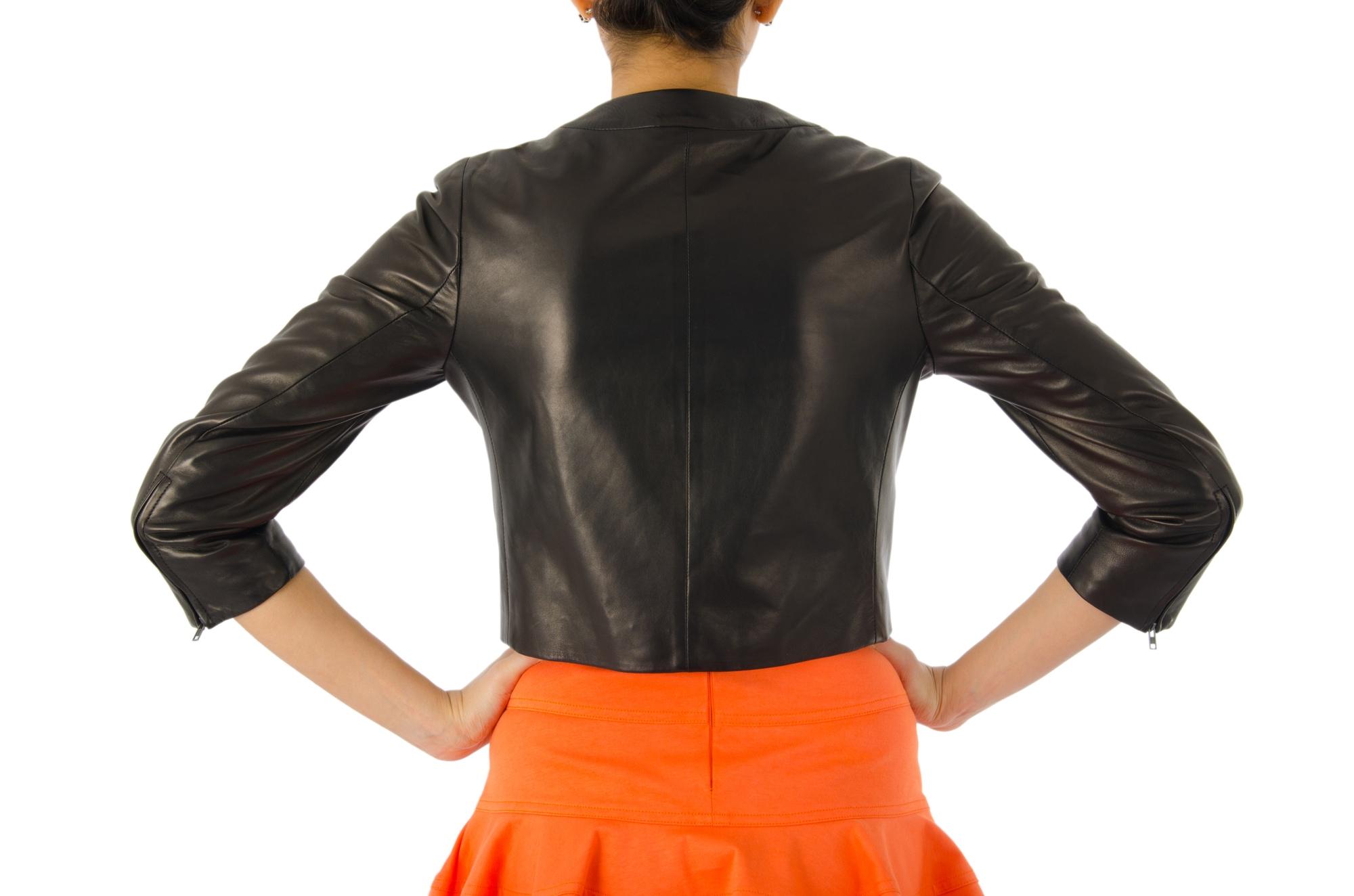 男っぽいイメージはもう古い!女性もライダースジャケットを格好よく着こなそう!