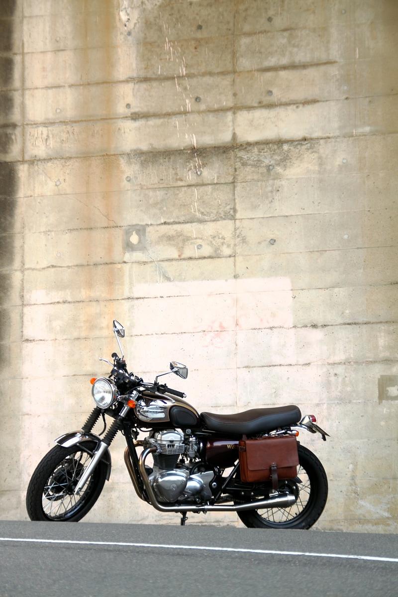 バイク サドルバッグ 本革 ハーレー ツーリング シープ 羊革 サイドバッグ ブラック 黒 SB-58-DB