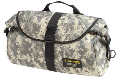 防水サイドバッグ/WATER PROOF SIDE BAG(デジカモ) [NB-92-DGCM]