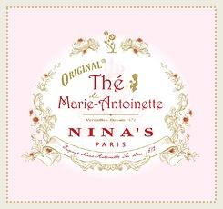 MARIE-ANTOINETTE マリーアントワネットシリーズ