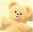 FaFa Bear