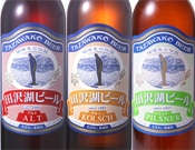 田沢湖ビール オラが村のビール