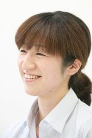 事務員石田さんのお話